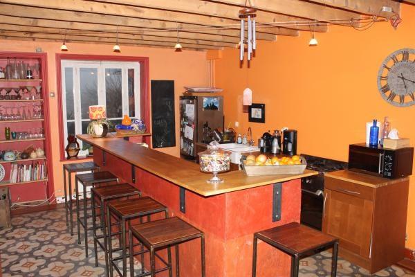 Maison 250m² sur 1100m² de terrain - Genay (69730) - 9