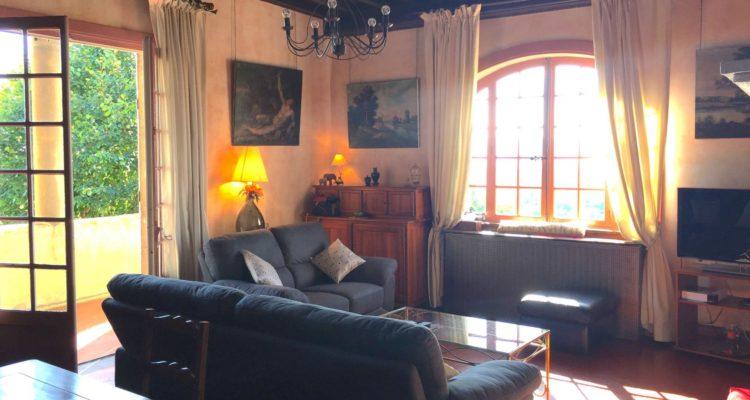Maison 300m² sur 1700m² de terrain - Limonest (69760) - 8