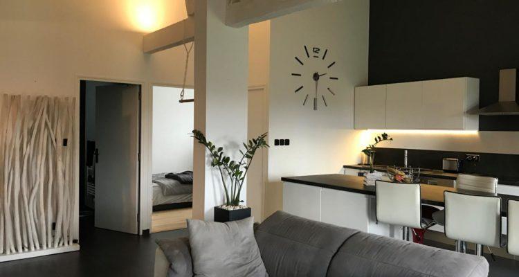Appartement T3 71m² - Simandres (69360)