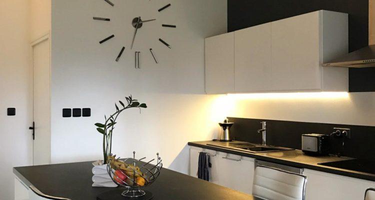 Appartement T3 71m² - Simandres (69360) - 5