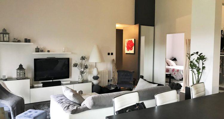 Appartement T3 71m² - Simandres (69360) - 9