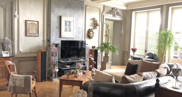 Appartement T3 110m² - Trévoux (01600) - 1