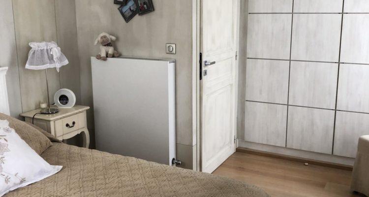 Appartement T3 110m² - Trévoux (01600) - 17