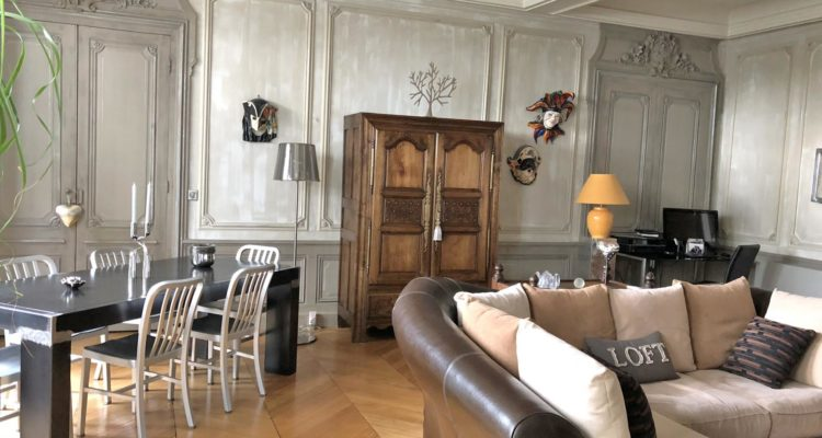 Appartement T3 110m² - Trévoux (01600) - 2