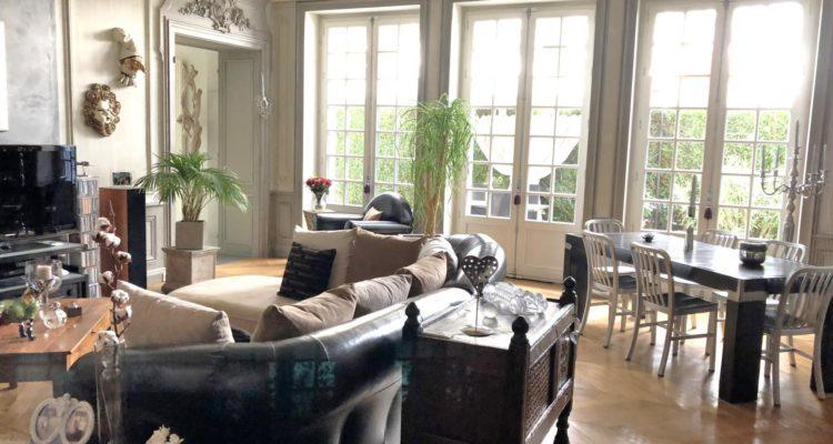 Appartement T3 110m² - Trévoux (01600) - 6