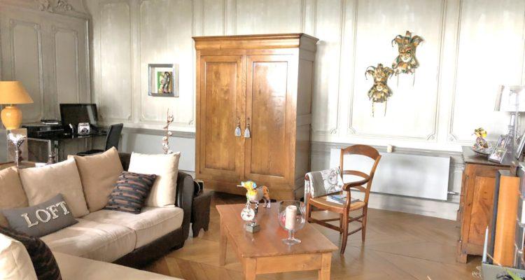 Appartement T3 110m² - Trévoux (01600) - 8