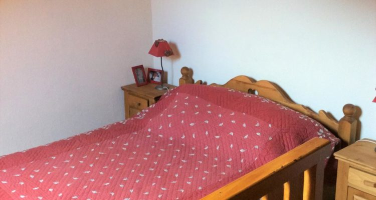 Appartement T2 34m² - Albertville (73200) - 5