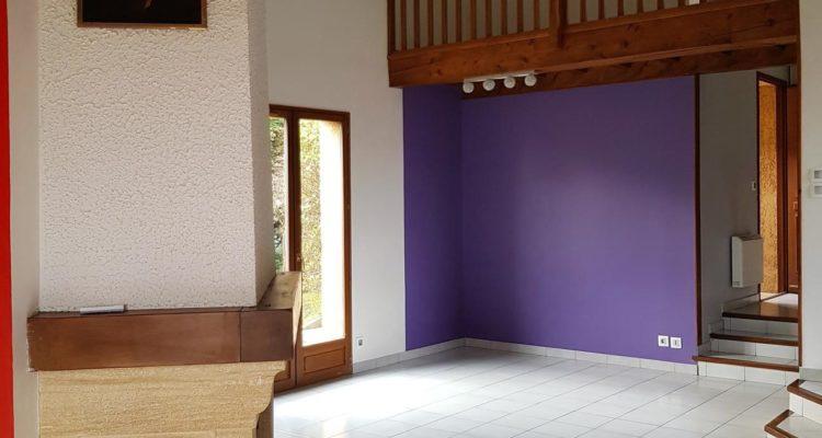 Maison 124m² sur 600m² de terrain - Anse (69480) - 3