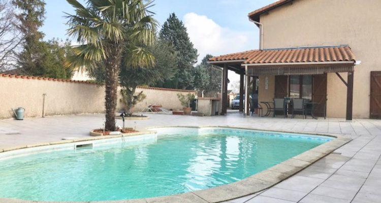 Maison 130m² sur 600m² de terrain - Solaize (69360) - 1
