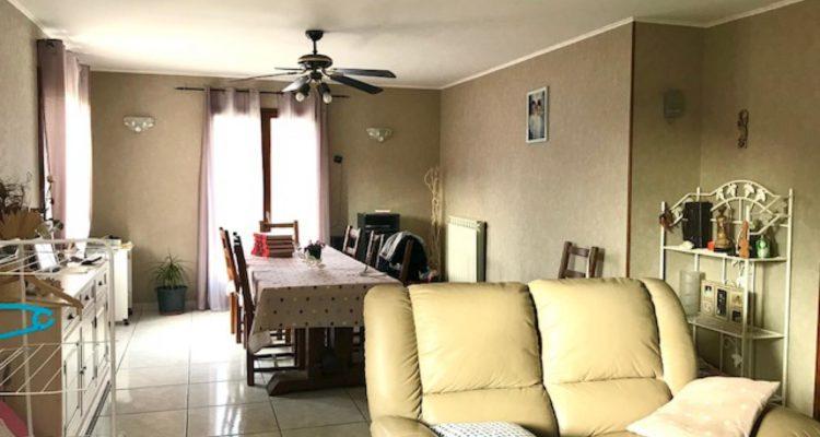 Maison 130m² sur 600m² de terrain - Solaize (69360) - 4