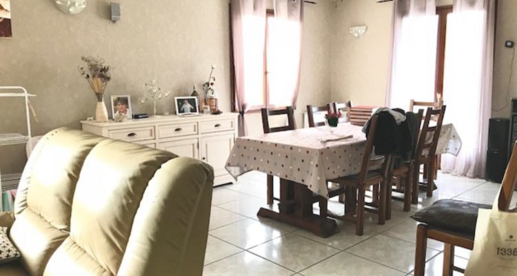 Maison 130m² sur 600m² de terrain - Solaize (69360) - 5