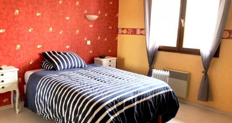 Maison 130m² sur 600m² de terrain - Solaize (69360) - 6