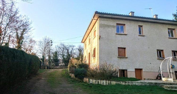 Maison 280m² sur 1500m² de terrain - Gleizé (69400) - 10