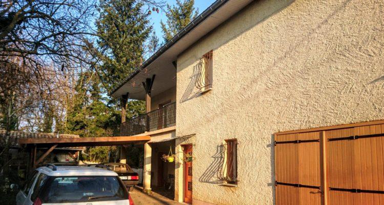 Maison 280m² sur 1500m² de terrain - Gleizé (69400) - 12