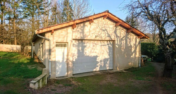 Maison 280m² sur 1500m² de terrain - Gleizé (69400) - 7