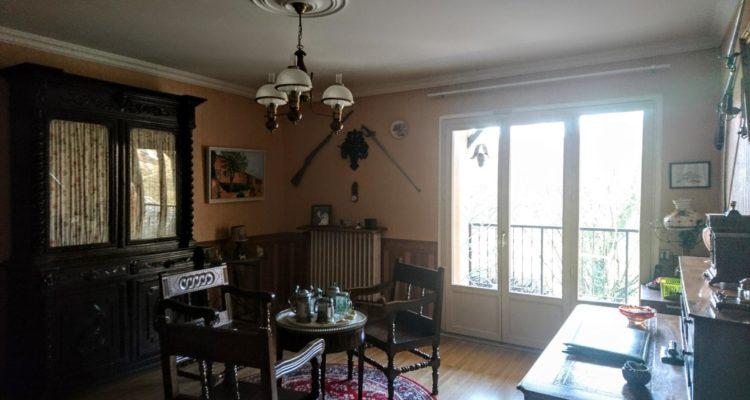 Maison 280m² sur 1500m² de terrain - Gleizé (69400) - 9