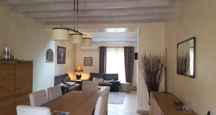 Maison 234m² sur 1700m² de terrain - Massieux (01600) - 4
