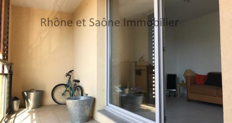 Appartement T5 108m² - Solaize (69360)