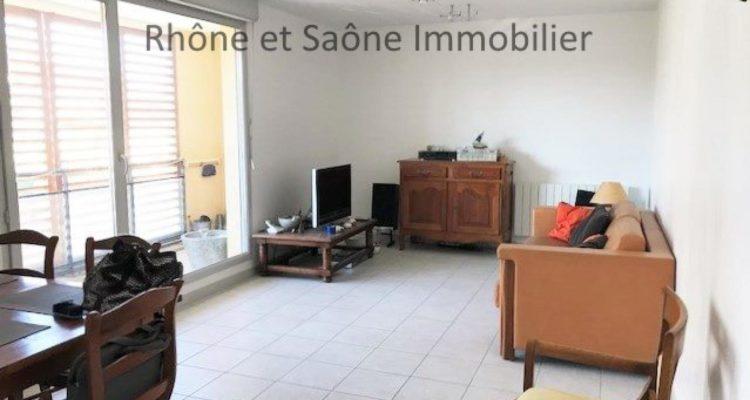 Appartement T5 108m² - Solaize (69360) - 1