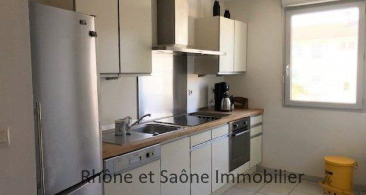Appartement T5 108m² - Solaize (69360) - 2