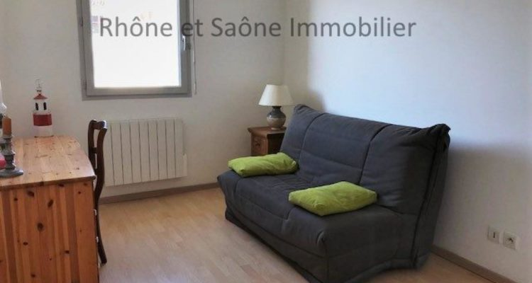 Appartement T5 108m² - Solaize (69360) - 3