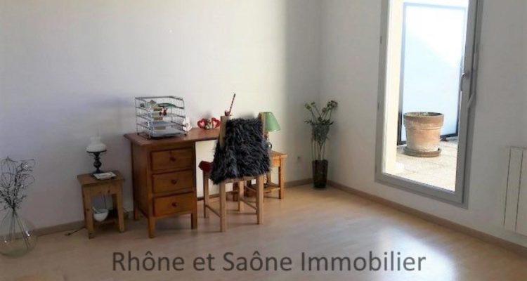 Appartement T5 108m² - Solaize (69360) - 4