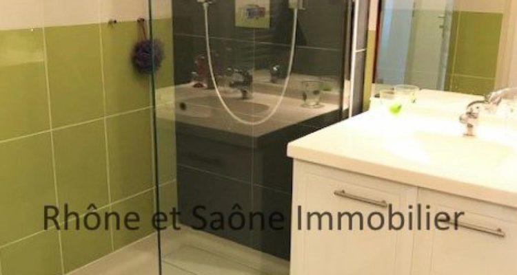 Appartement T5 108m² - Solaize (69360) - 6