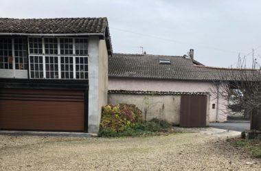 Maison 125m² sur 210m² de terrain - 1