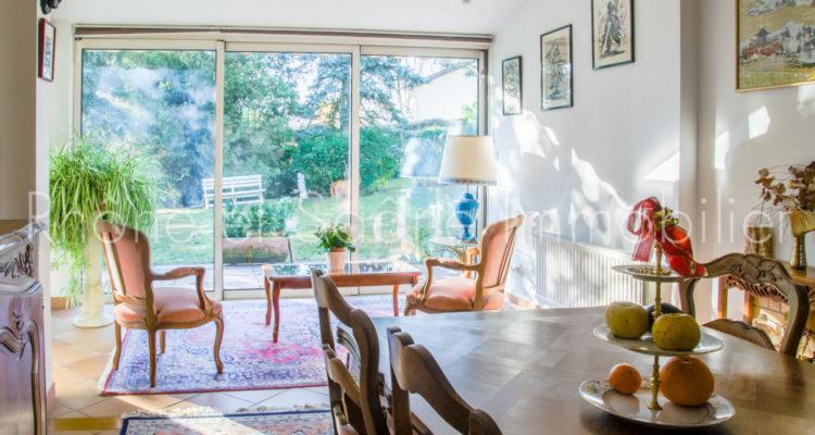 Maison 170m² sur 1500m² de terrain - Saint-Cyr-Au-Mont-d'Or (69450) - 14