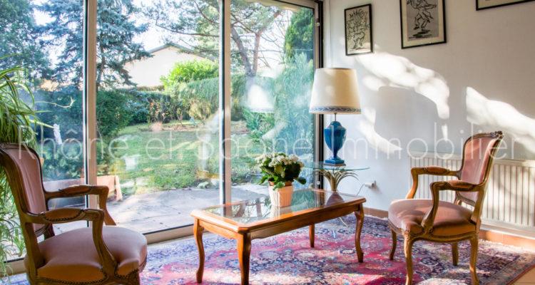 Maison 170m² sur 1500m² de terrain - Saint-Cyr-Au-Mont-d'Or (69450) - 4