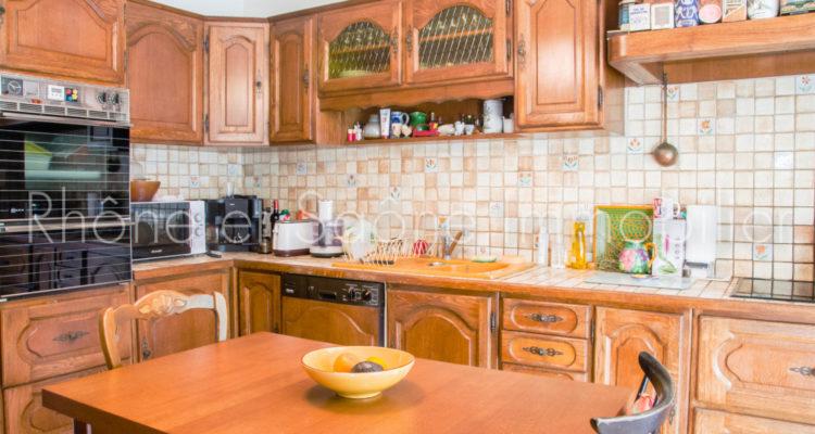 Maison 170m² sur 1500m² de terrain - Saint-Cyr-Au-Mont-d'Or (69450) - 6