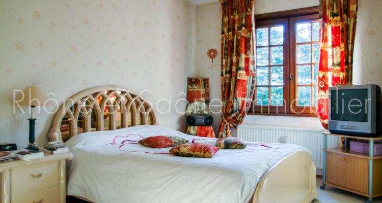 Maison 170m² sur 1500m² de terrain - Saint-Cyr-Au-Mont-d'Or (69450) - 7