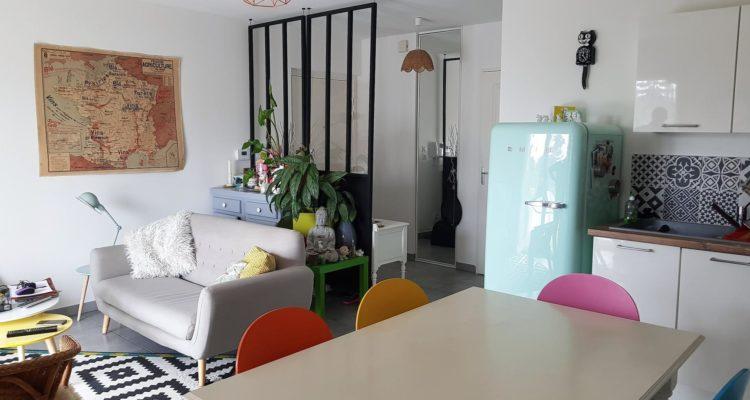 Appartement T3 63m² - Neuville-sur-Saône (69250)