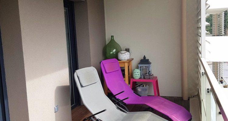 Appartement T3 63m² - Neuville-sur-Saône (69250) - 3