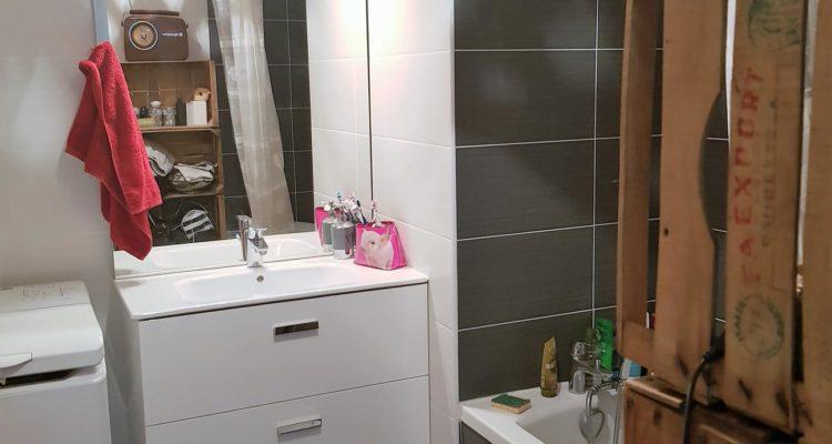 Appartement T3 63m² - Neuville-sur-Saône (69250) - 4