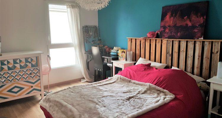 Appartement T3 63m² - Neuville-sur-Saône (69250) - 5
