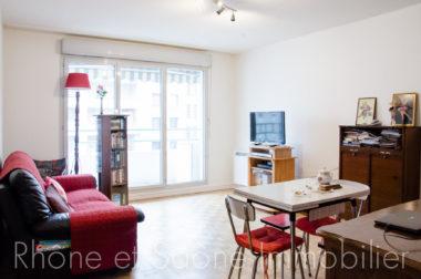 Appartement T2 39m² - 1
