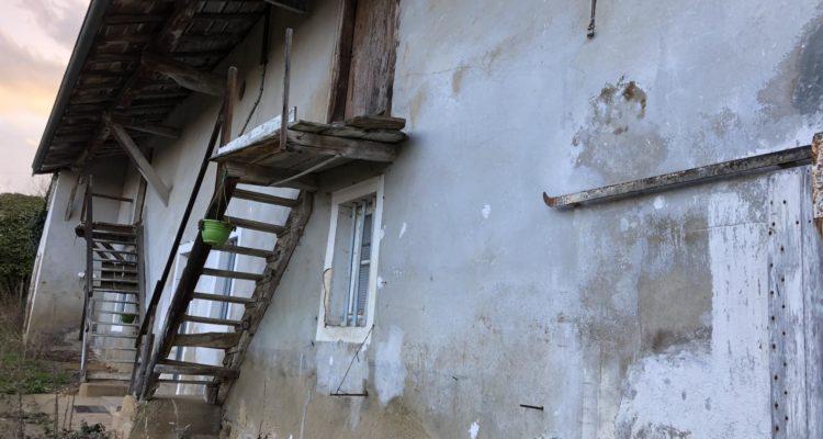 Maison 80m² sur 20700m² de terrain - Baneins (01990) - 1