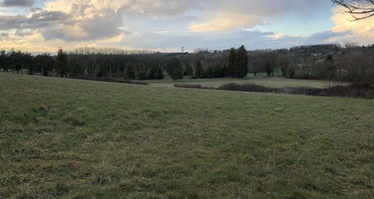 Maison 80m² sur 20700m² de terrain - Baneins (01990) - 3