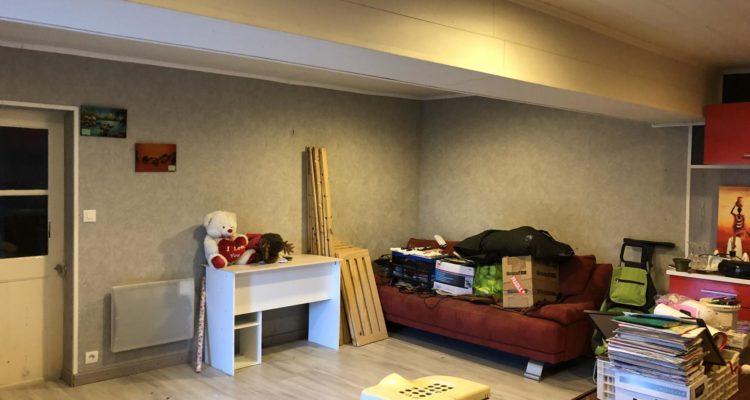 Maison 80m² sur 20700m² de terrain - Baneins (01990) - 4
