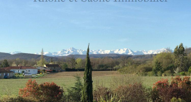 Maison 311m² sur 5588m² de terrain - Cazères (31220) - 1