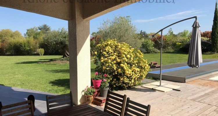 Maison 311m² sur 5588m² de terrain - Cazères (31220) - 2