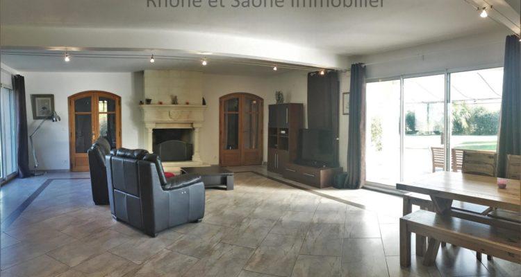 Maison 311m² sur 5588m² de terrain - Cazères (31220) - 8
