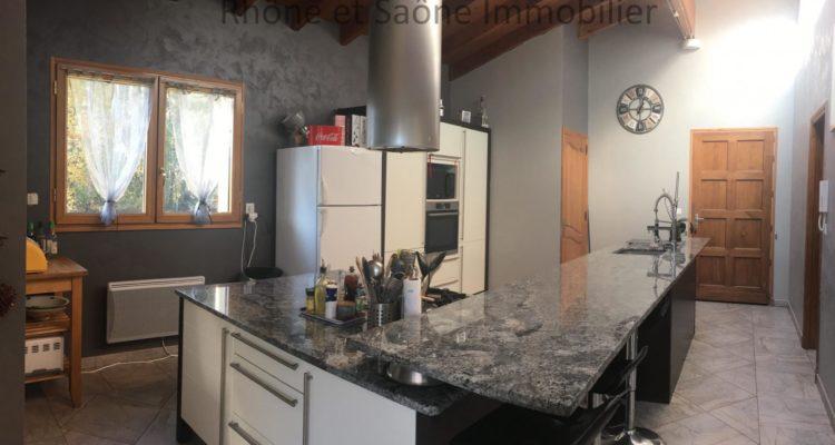 Maison 311m² sur 5588m² de terrain - Cazères (31220) - 9