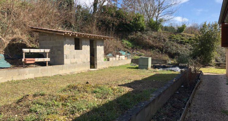 Maison 91m² sur 1070m² de terrain - Belleville (69220) - 11