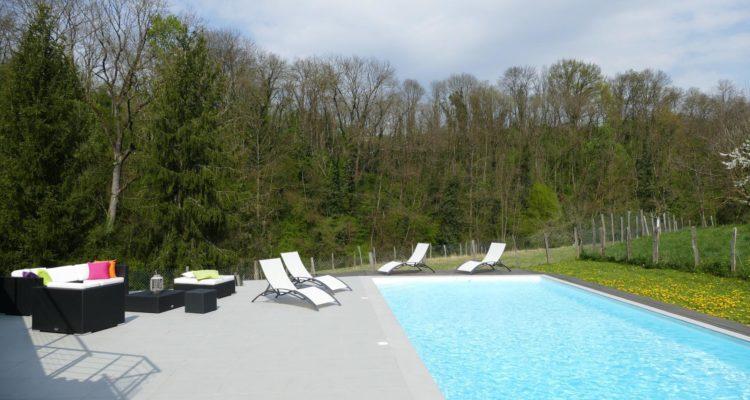 Maison 260m² sur 1404m² de terrain - Rochetaillee-sur-Saone (69270) - 5