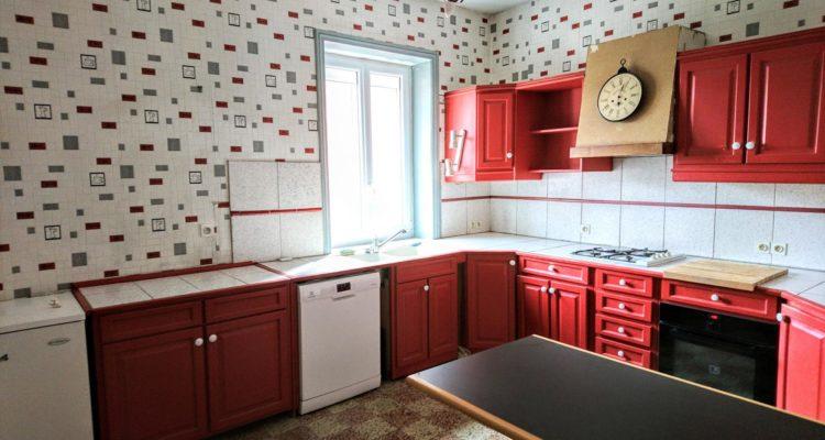 Maison 256m² - Villefranche-sur-Saône (69400)