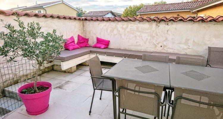 Maison 285m² - Villefranche-sur-Saône (69400)