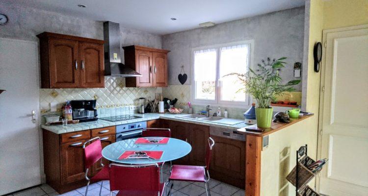 Maison 120m² sur 920m² de terrain - Limas (69400) - 1