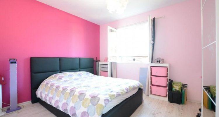 Maison 130m² sur 616m² de terrain - Jassans-Riottier (01480) - 13